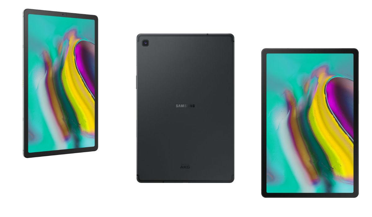 Samsung lansează tableta Galaxy Tab S5e