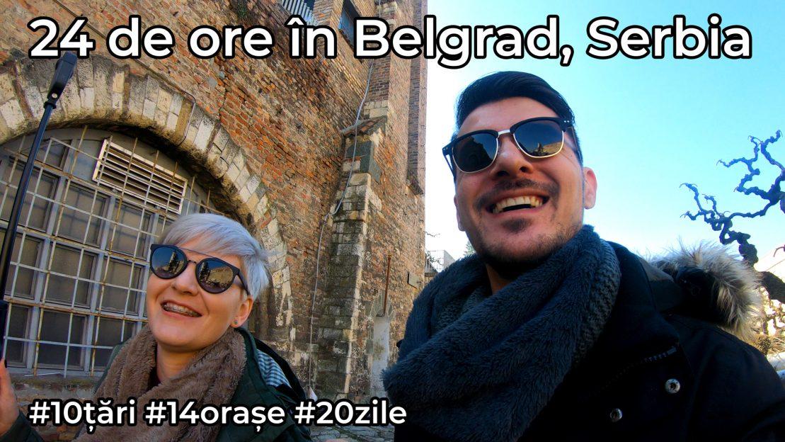 vacanta in belgrad serbia