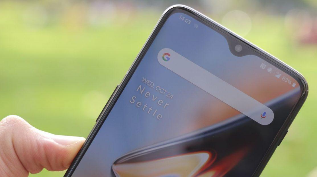 Primul OnePlus 5G
