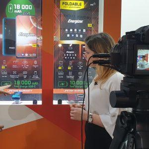 energizer interviu