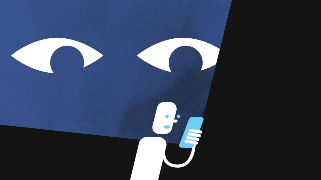 Facebook plătește adolescenții să fie spionați
