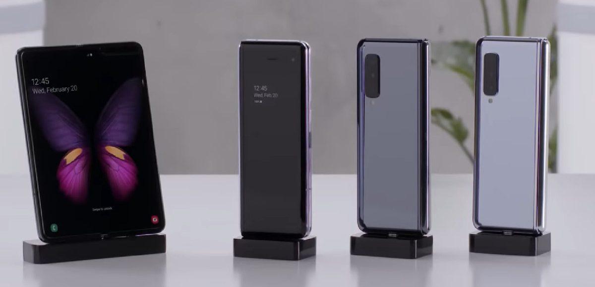 Samsung MWC 2019