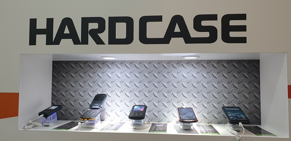 Noile telefoane HardCase