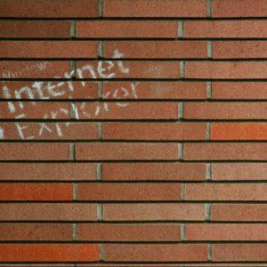 Renunță la Internet Explorer