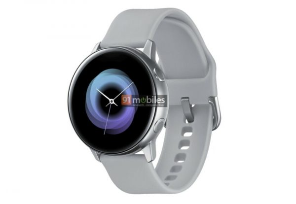 ceasurile samsung galaxy watch