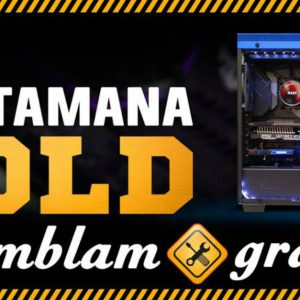 saptamana gold la pc garage