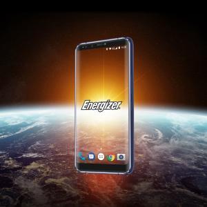 Noua gama de telefoane mobile Energizer® la MWC 2019