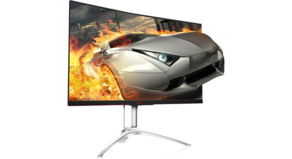 AOC anunță noul monitor AGON AG272FCX6