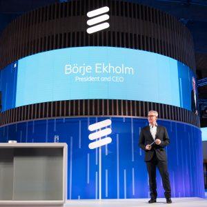 Ericsson trece la tehnologia 5G la nivel global în 2019