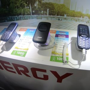 Energizer® feature phone