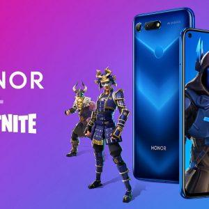 HONOR dezvăluie Gaming+ la MWC 2019