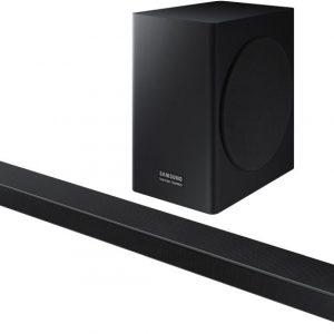 Noile soundbar-uri Samsung HW-Q70R și HW-Q60R