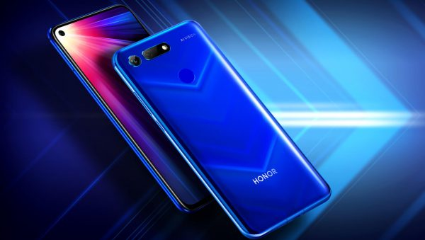Honor View20 și Honor 8X