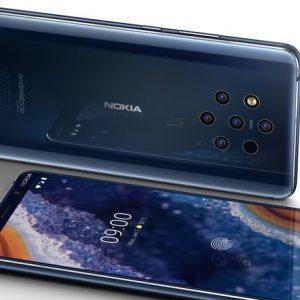 Nokia 9 PureView ajunge în România
