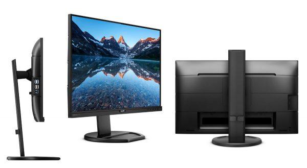 Philips lansează monitorul sustenabil Philips 252B9