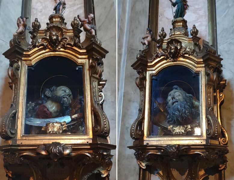 sfinti Nuestra Señora del Pilar