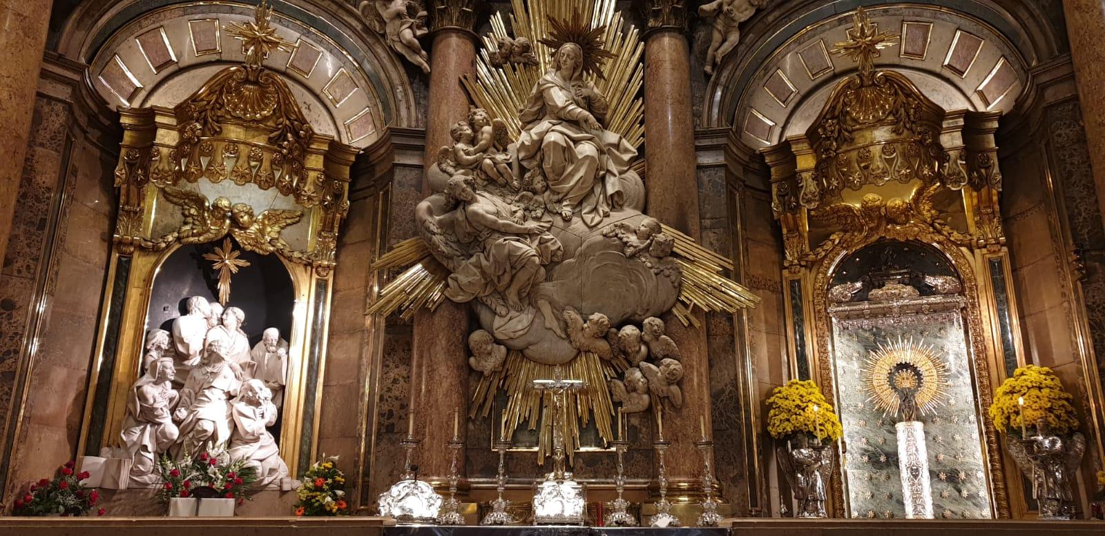 Catedrala-Bazilică Nuestra Señora del Pilar