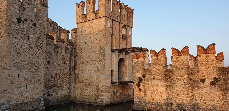 Castelul Scaligero