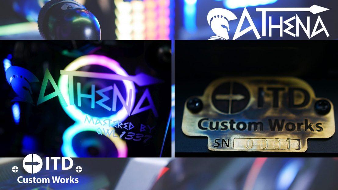ITD Custom Works Servicii Premium