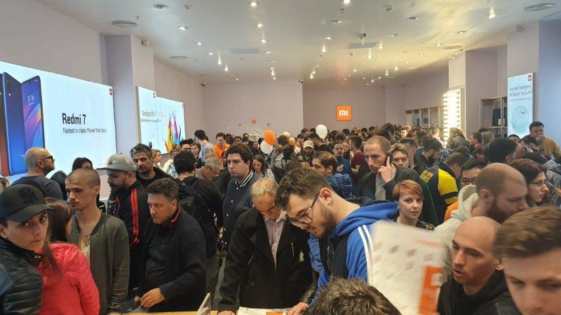 Magazin Xiaomi Mi Store