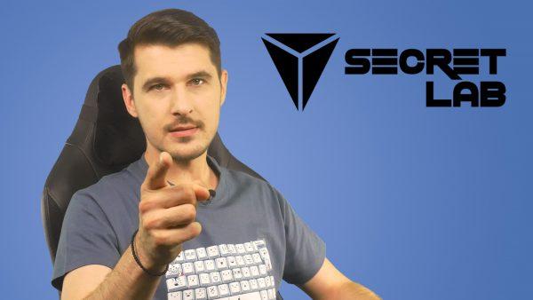 Review TITAN de la Secretlab