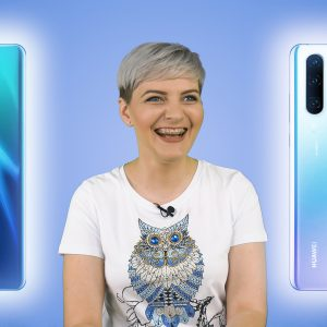 Unbox Huawei P30 Pro