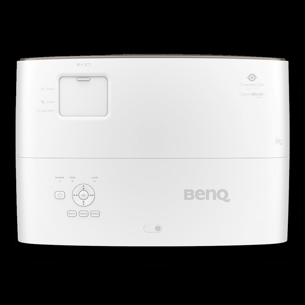 BenQ lansează CinePrime W2700