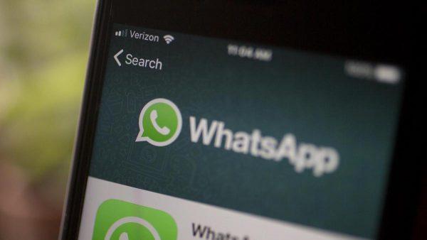 Actualizează URGENT WhatsApp!
