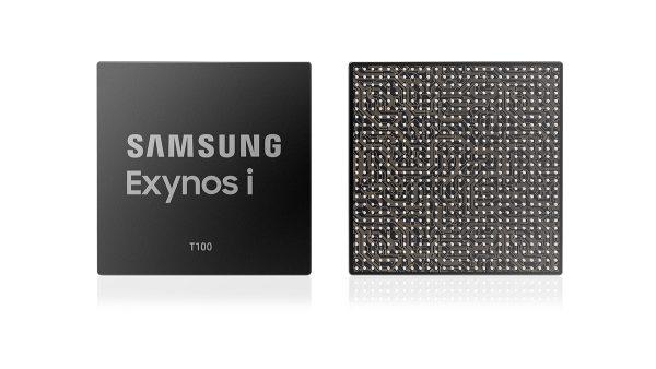 Exynos i T100 lansat de Samsung oferă securitate dispozitivelor IoT