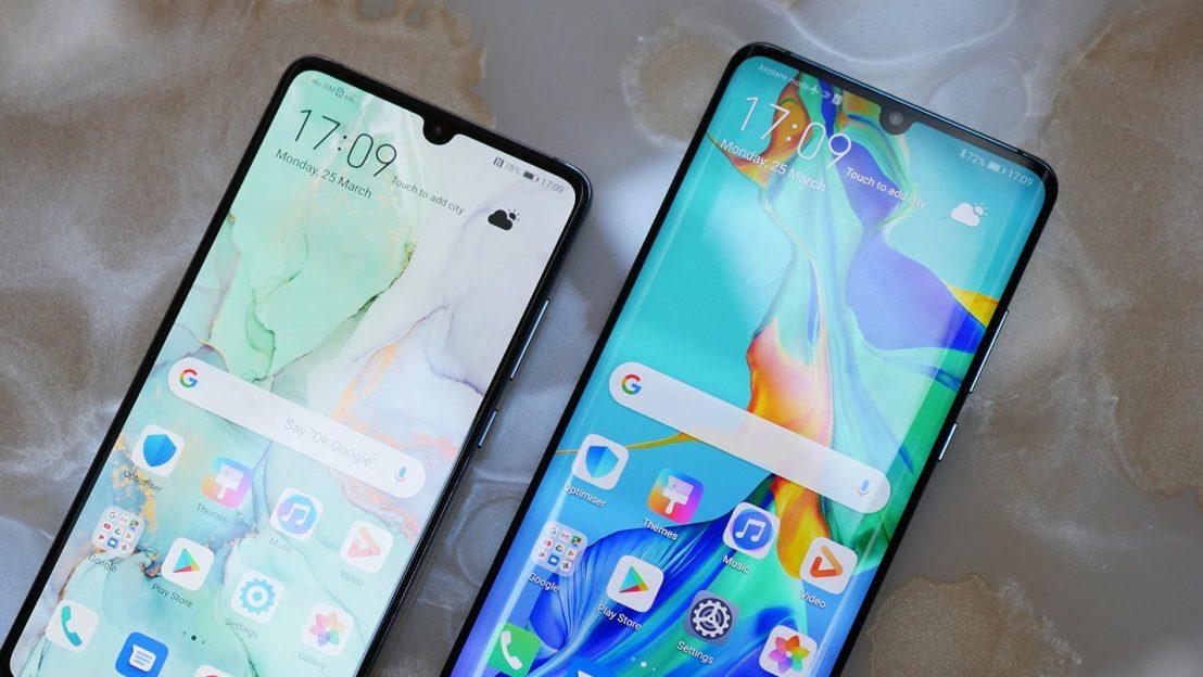 Huawei primește licență temporară