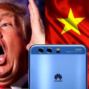 Huawei reacționează la nivel global
