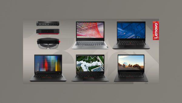 Lenovo lansează noi dispozitive și soluții pentru companii