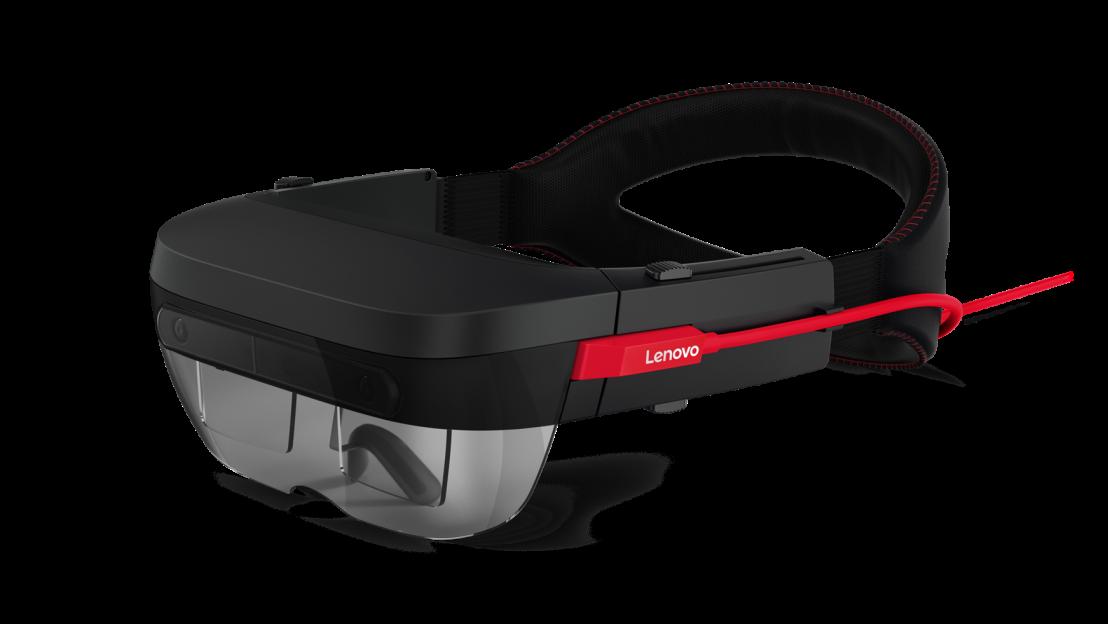 Lenovo lansează noi dispozitive - Potențialul soluțiilor AR/VR
