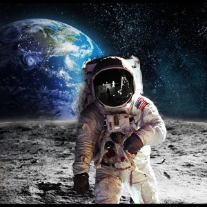 NASA trimite prima femeie pe lună