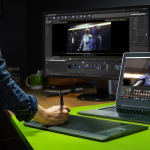 NVIDIA lansează platforma NVIDIA Studio