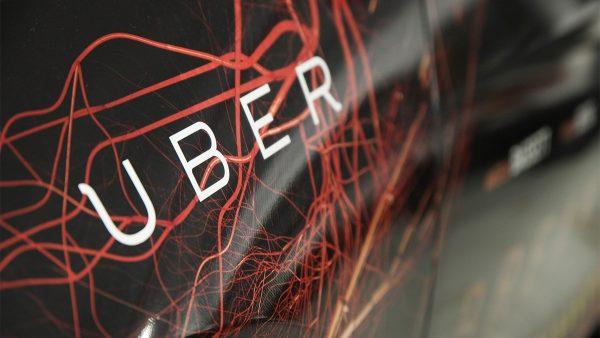 Poti sa calatoresti cu Uber