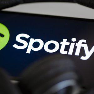 Spotify Storylines