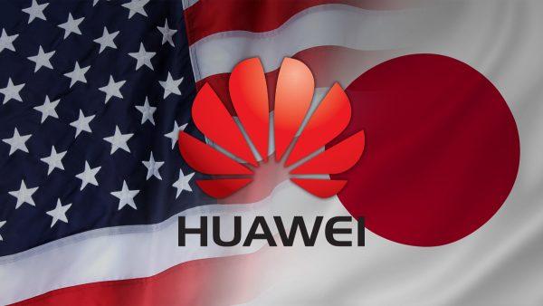 Huawei este rănită de SUA