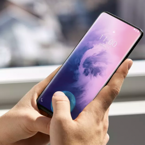oneplus 7 pro are 3 camere