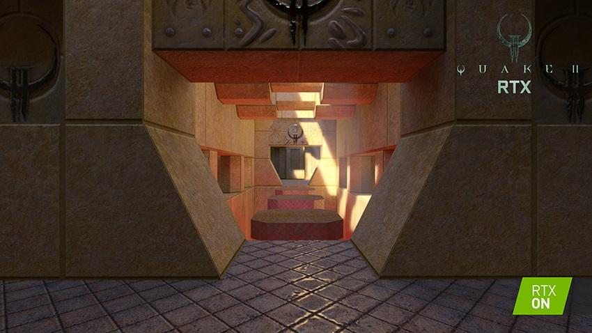 Jocul Quake II RTX