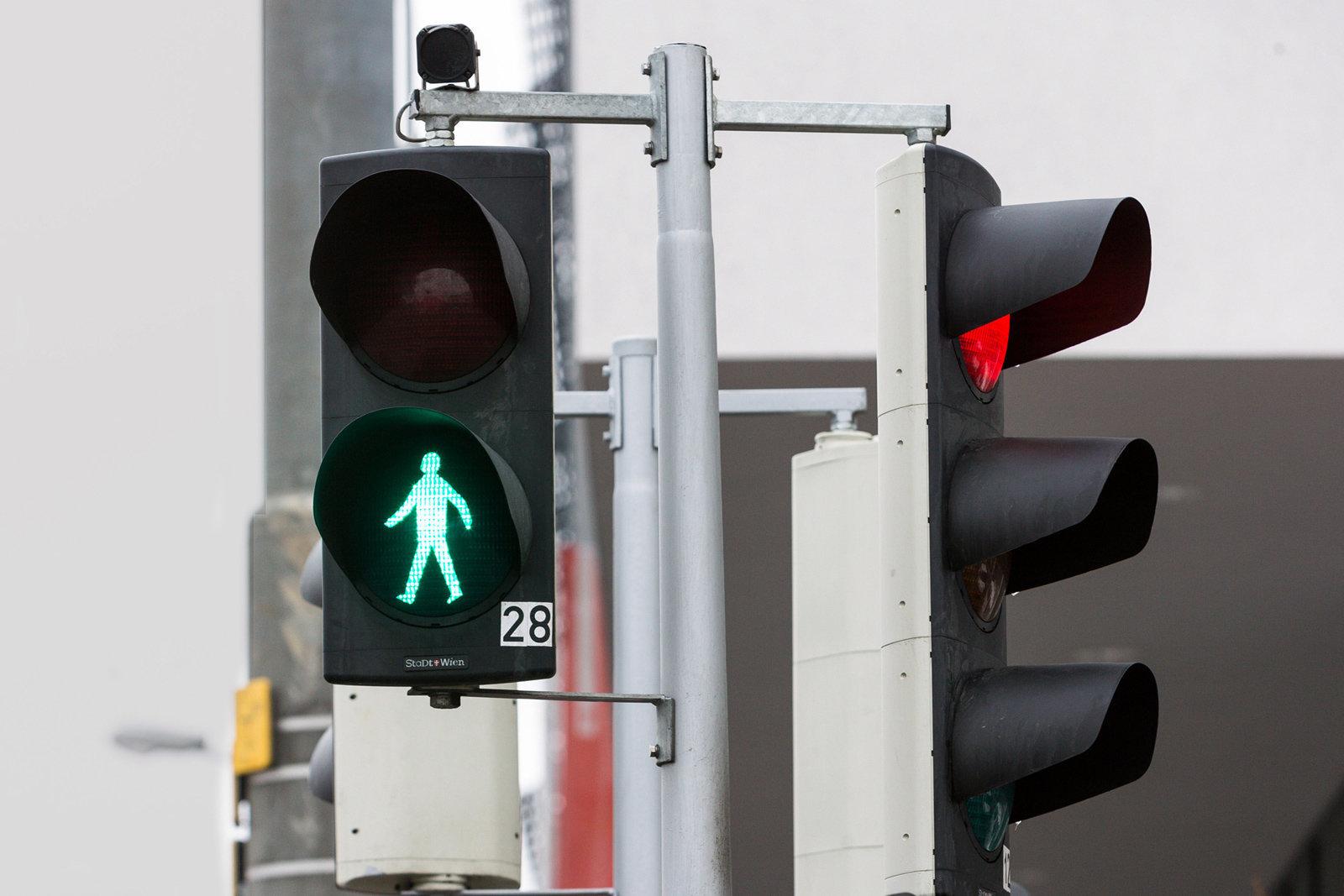 semafoare inteligente