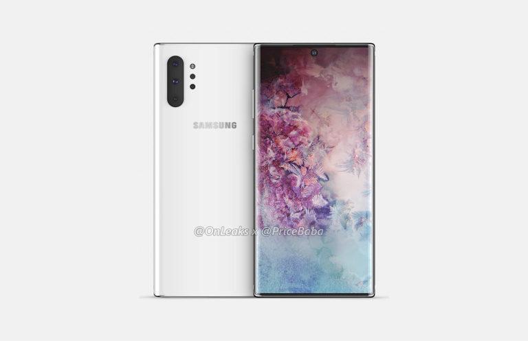 Samsung va avea încărcare rapidă de 45W, dar nu pe Galaxy Note 10