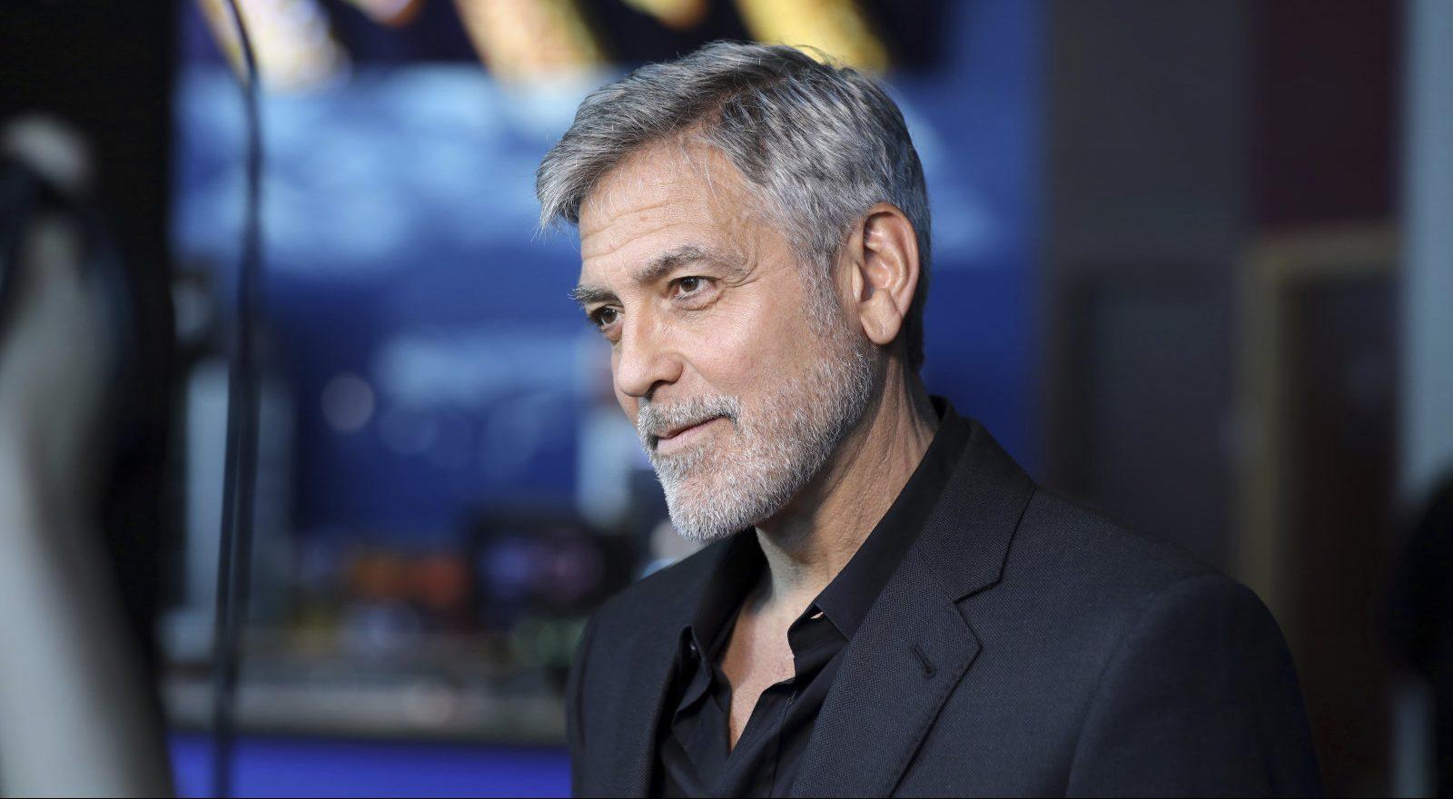 Se întâmplă în tech marți George Clooney