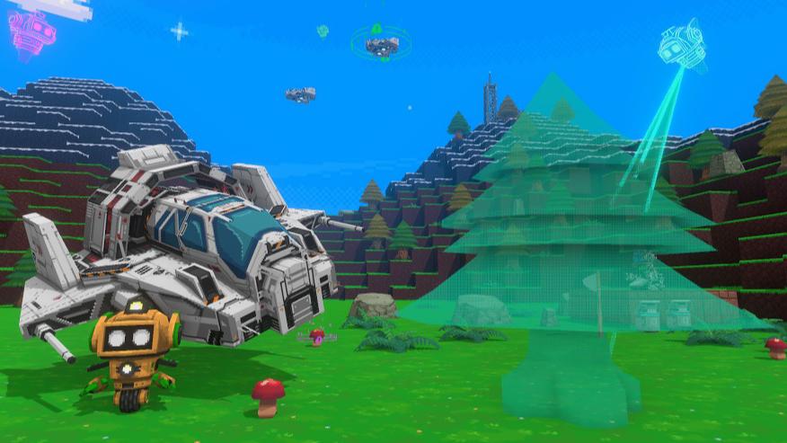 Se întâmplă în tech vineri - Google Game Builder-Game-Builder