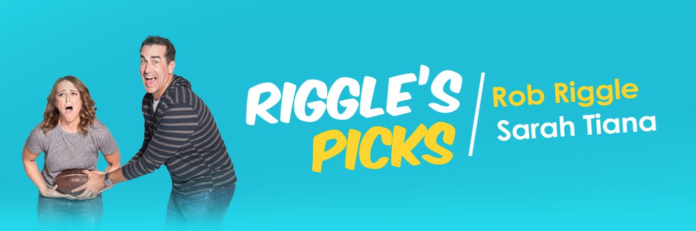 Se întâmplă în tech sâmbătă Riggle's Picks