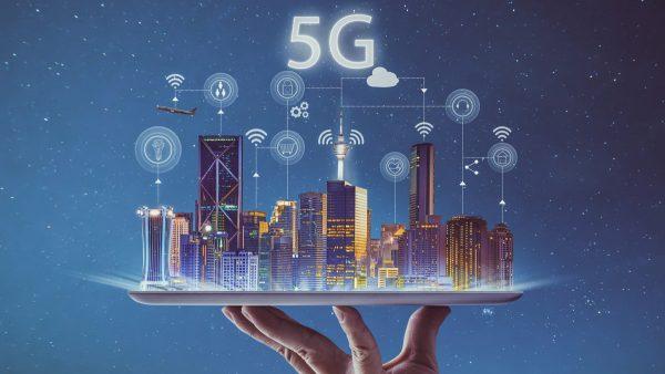 Se întâmplă în tech joi 5G