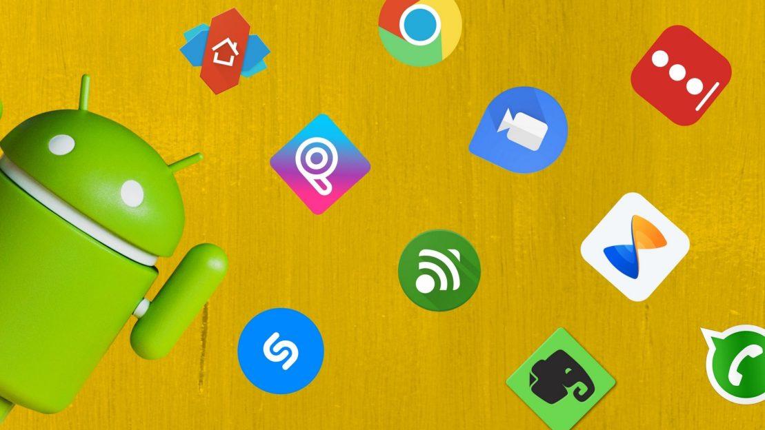 Se întâmplă în tech luni - Android
