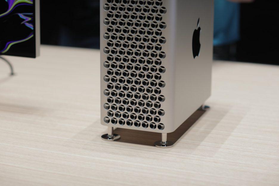 Se întâmplă în tech vineri apple mac Pro