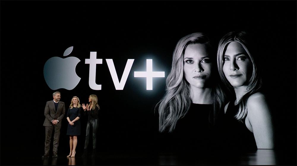 Se întâmplă în tech sâmbătă apple tv plus