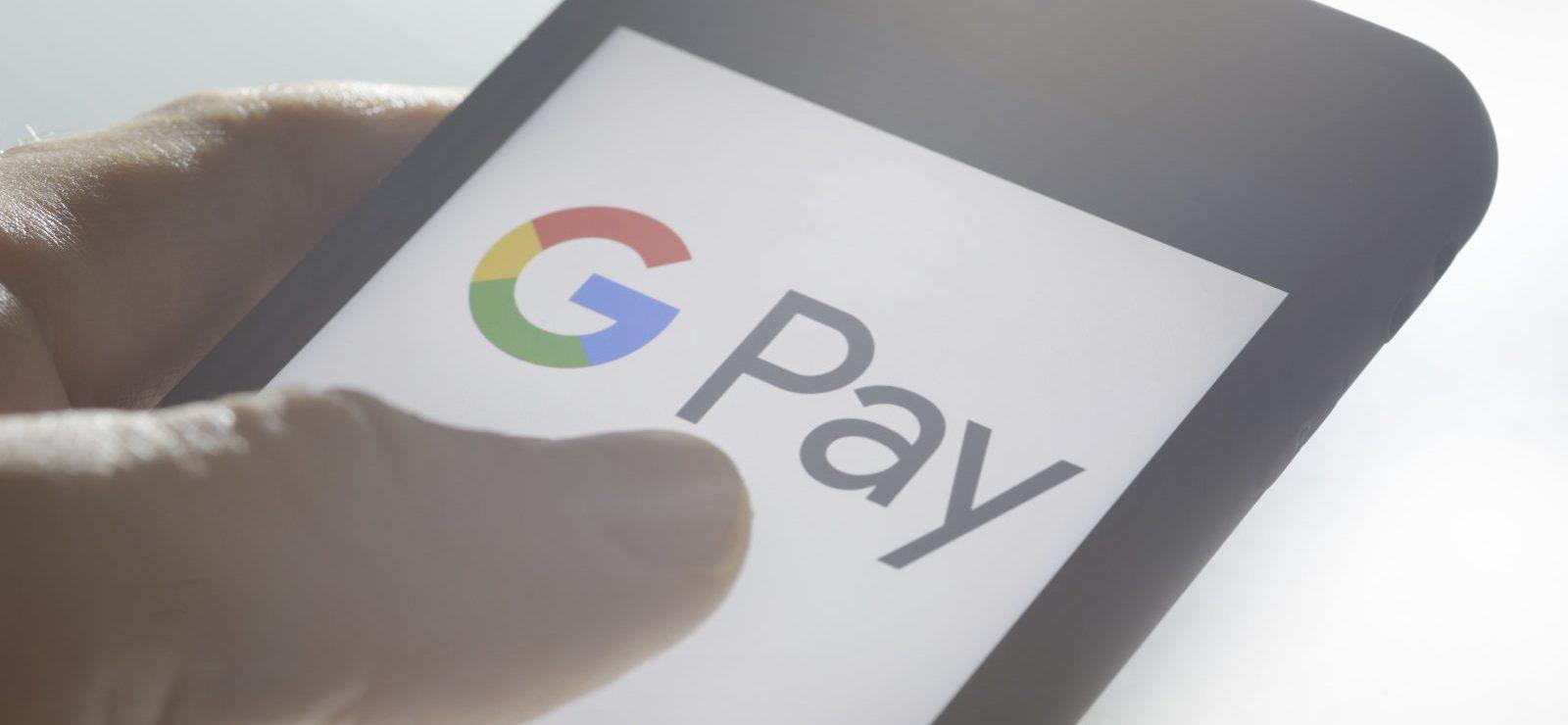 Se întâmplă în tech sâmbătă Google Pay